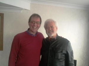 paul whittaker & merrill osmond