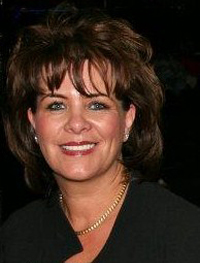 tracey beaumont